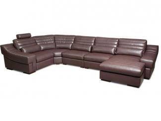П-образный диван Рич - Мебельная фабрика «Градиент Мебель»
