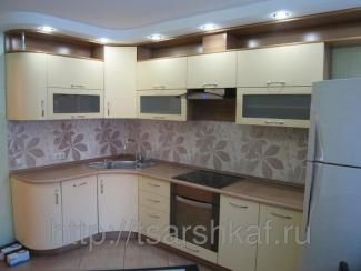 Кухня 48 - Мебельная фабрика «Царь-Шкаф», г. Тула