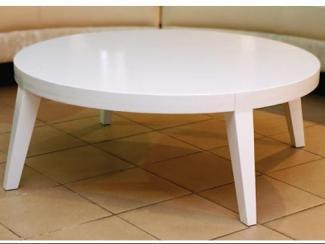 Журнальный стол ССЖ.063 - Мебельная фабрика «Калинка»