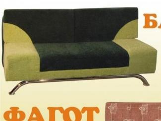 диван прямой Барон