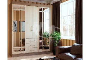 Шкаф Маэстро - Мебельная фабрика «МиФ»