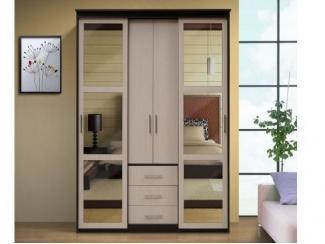 Шкаф-купе Венеция 7 - Мебельная фабрика «Скиф»