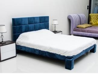 Кровать Сицилия 5 - Мебельная фабрика «Новая мебель»