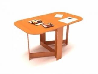Стол книжка-4 - Мебельная фабрика «Мебельградъ»