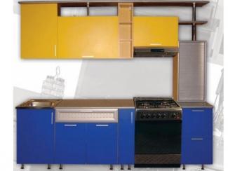 Кухонный гарнитур прямой Оля – 2 - Мебельная фабрика «Веста»