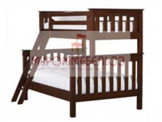 Кровать Пираты - Мебельная фабрика «МуромМебель (ИП Баранихина Г.И.)»