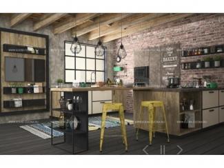 Кухня Artefucina - Мебельная фабрика «Cucina»