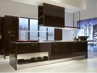 Удобная кухня Сохо  - Импортёр мебели «Riboni Group (Италия)», г. Москва
