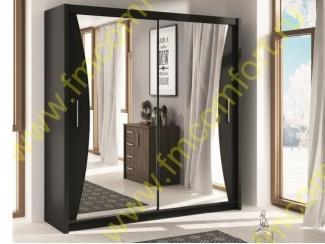 Зеркальный шкаф-купе Бест 11 - Мебельная фабрика «Комфорт»