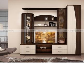 Гостиная Ода - Мебельная фабрика «Астрид-Мебель (Циркон)»