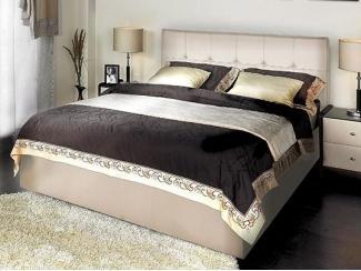 Удобная кровать Marta - Мебельная фабрика «Askona»