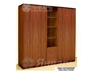 Шкаф многоцелевой - Мебельная фабрика «Январь»