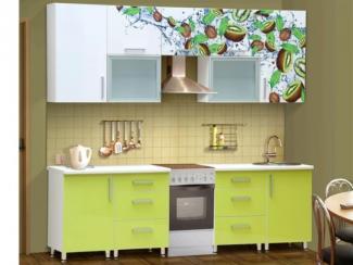 Кухонный гарнитур прямой Киви - Мебельная фабрика «Версаль»