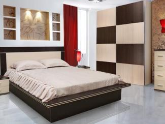 Спальный гарнитур «Биатриса» - Мебельная фабрика «Ахтамар»