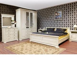 Спальный гарнитур Дилес - Мебельная фабрика «Diles»