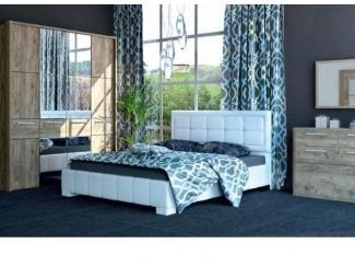Спальня МК 52 вариант 1