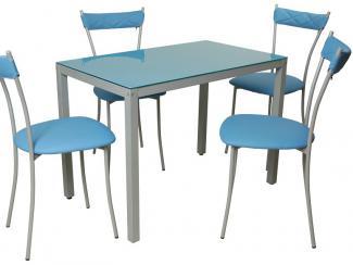 Обеденная зона Рекорд 27 - Мебельная фабрика «Новый Полигон»