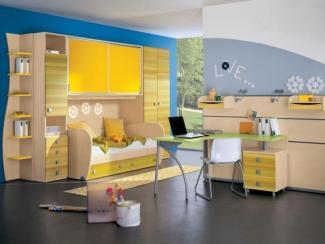 Детская 28 - Мебельная фабрика «Вяз-элит»
