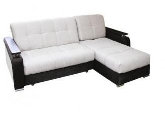 Модульный диван-кровать Босфор 2 - Мебельная фабрика «Пратекс»