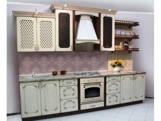 Кухонный гарнитур Эмилия - Мебельная фабрика «Виктория»