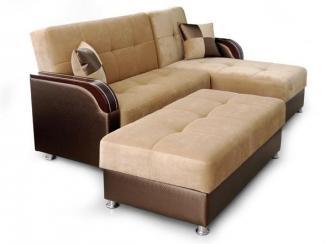 Угловой диван Форс - Мебельная фабрика «НТКО»