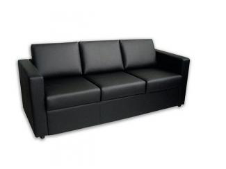Прямой диван Олигарх - Мебельная фабрика «Лина-Н»