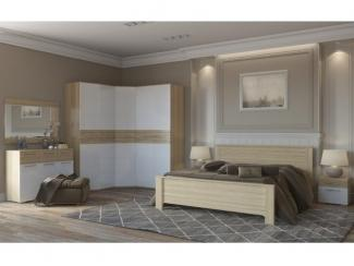 Спальня Элен - Мебельная фабрика «Кентавр 2000»