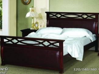 Кровать Колизей - 1