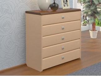 Комод Джето 5 - Мебельная фабрика «Торис»