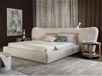 Кровать Letto GM 28 - Мебельная фабрика «Галерея Мебели GM»