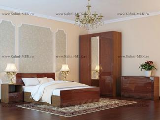Спальня Классик-6-Фреш - Мебельная фабрика «МЭК»