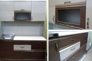 Мини кухня Милена - Мебельная фабрика «Фалькон»