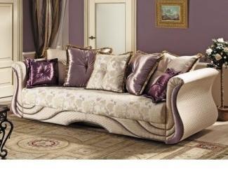 Диван прямой Гриффин Люкс - Мебельная фабрика «Мастерские Комфорта»