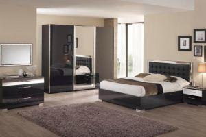 Спальный гарнитур Space - Импортёр мебели «AP home»