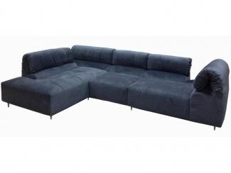 Современный дизайнерский диван Манстера - Мебельная фабрика «Фабрика-Интерьеров»