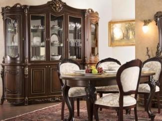 Гостиная Джоконда Орех - Салон мебели «Zaman»
