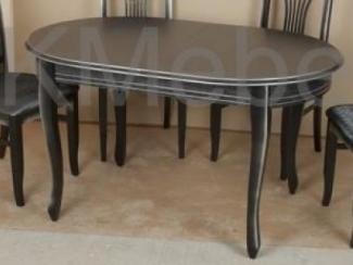 Стол обеденный Агат 2 - Мебельная фабрика «ЛНК мебель»