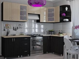 Кухонный гарнитур угловой Сорента - Изготовление мебели на заказ «Оптимум»