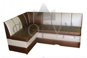 Кухонный уголок Форум 8Д - Мебельная фабрика «Форум»