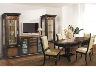 Мебель для гостиной Доминика - Мебельная фабрика «Молодечномебель»