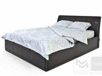 Кровать ВАЛЕНТИНО - Мебельная фабрика «Мирлачева»