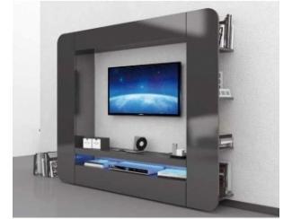 Гостиная Prisma 2 - Импортёр мебели «Spazio Casa», г. Москва