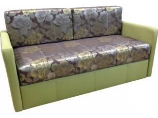 Диван прямой - Мебельная фабрика «Diva-N»
