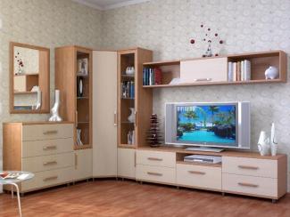 Гостиная стенка - Мебельная фабрика «Мебель от Михаила»