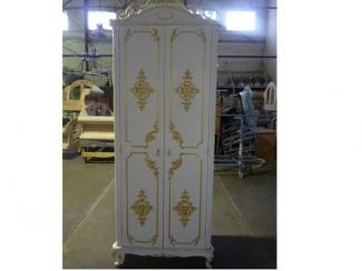 Небольшой шкаф 2 створки - Мебельная фабрика «Максик»