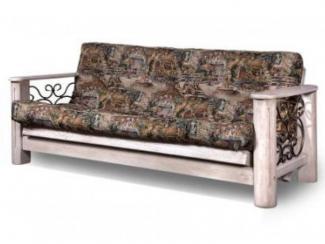 Диван-кровать Викинг 02 - Мебельная фабрика «Лидская мебельная фабрика»