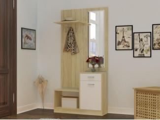 Прихожая Твист - Мебельная фабрика «Эстель»