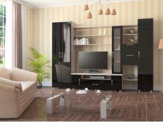 Гостиная Стелла - Мебельная фабрика «Элика мебель»