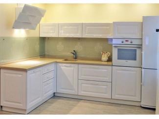 Кухонный гарнитур угловой 2