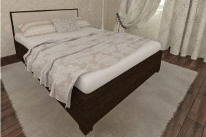 Кровать Инга  - Мебельная фабрика «Стелла», г. Пенза